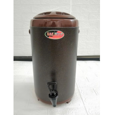 保温开(冰)水桶