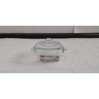 钢化玻璃煲